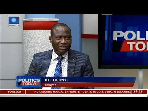 We Can't Stop Corruption, But We Can Reduce It -Lawyer