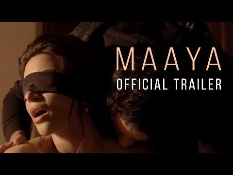 Xxx Mp4 Maaya Official Trailer Shama Sikander A Web Series By Vikram Bhatt 3gp Sex
