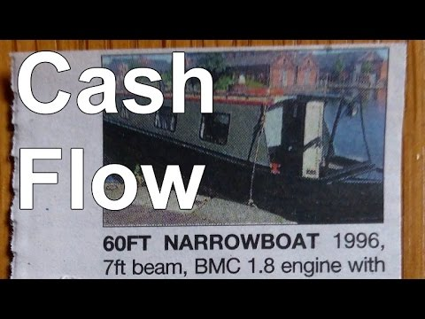 67. How much do canal narrowboats cost to buy?