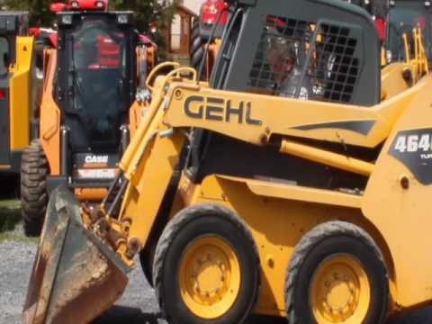 2005 GEHL 4640 For Sale