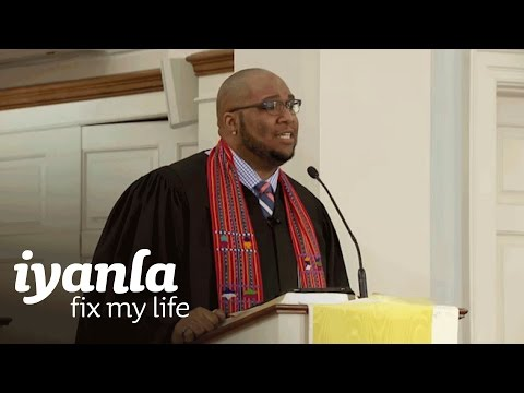 Fix My Secret Life as a Gay Pastor: Part 3   Iyanla: Fix My Life   Oprah Winfrey Network