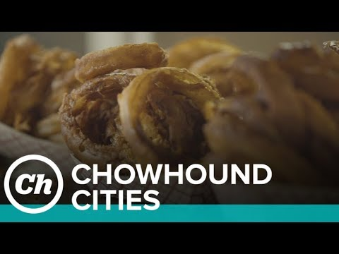 Order Like a Regular at This 90-Year-Old Fast Food Spot | Chowhound Cities - Atlanta