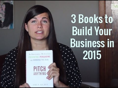 Business Books for 2015