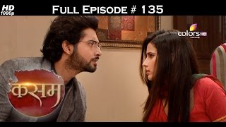 Kasam - 25th August 2016 - कसम - Full Episode (HD