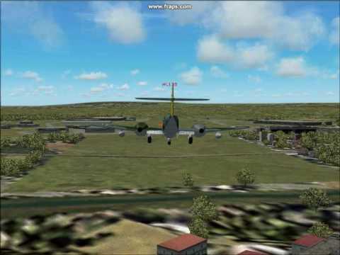 Flight SImulator 2004 (FS9) Learn to fly
