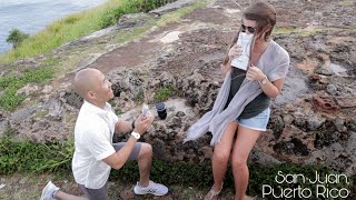 Best Proposal in Puerto Rico | Love Book Online