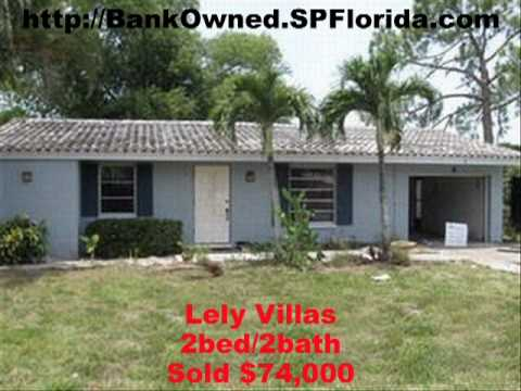 Naples Florida Foreclosures and Naples Fl Bank Owned Homes For Sale
