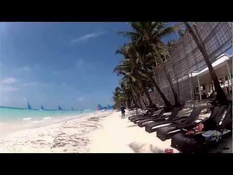 GoPro HD: Kuala Lumpur - Boracay 2012