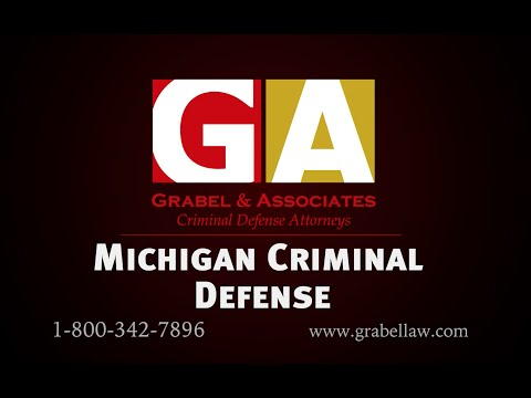 Michigan Criminal Attorney Scott Grabel - Defense Law Firm