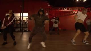 Future- Stick Talk Choreography by: Hollywood