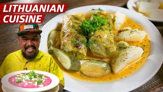 What Is Lithuanian Food? — Cooking in America