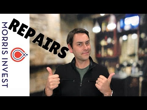 Understanding Repairs in a Rental Property: The BRA Method