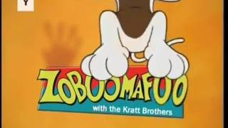 Zoboomafoo: Superclaw (Complete Episode) Part 1/2