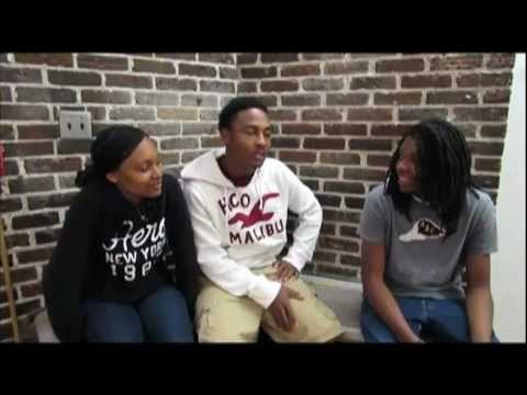 ACS AVID: Shouting Our Story