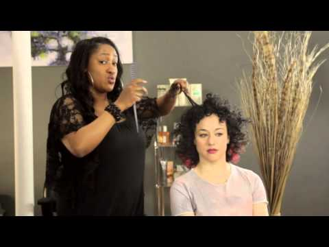Straightening Afro-Textured Hair