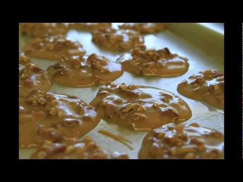 What is a Praline?