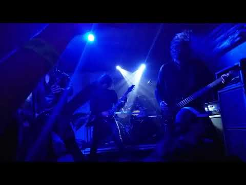 SATYRICON - Wolfpack - Live Austin, TX, USA  5-30-2018