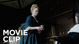Download THE FAVOURITE | ″Hot Chocolate″ Clip | FOX Searchlight Video