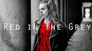 MØ - Red In The Grey (Lyrics)