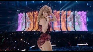 Taylor Swift Blank Space #AT&T Stadium, Arlington, TX