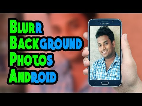 No.1 DSLR Quality Photos/ Best Camera App to take Blurry Background Photos