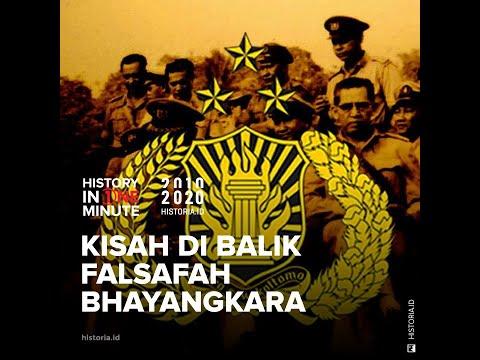Kisah di Balik Falsafah Bhayangkara | HISTORIA.ID