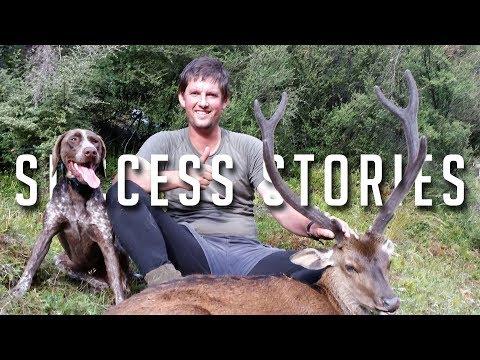 Deer Dog Blueprint - Success Stories - Leica