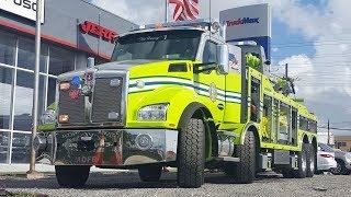 JerrDan Rotator - TruckMax Inc. Miami