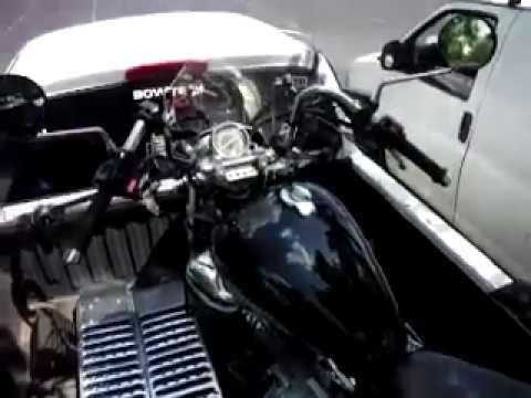 2004 Yamaha Virago - Motorcycle Lost Key Replacement Made! Locksmith in Duluth, GA.
