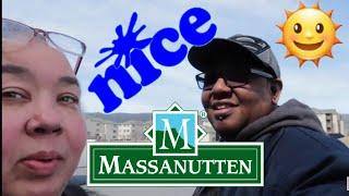 Checking Out Massanutten Resort!!!