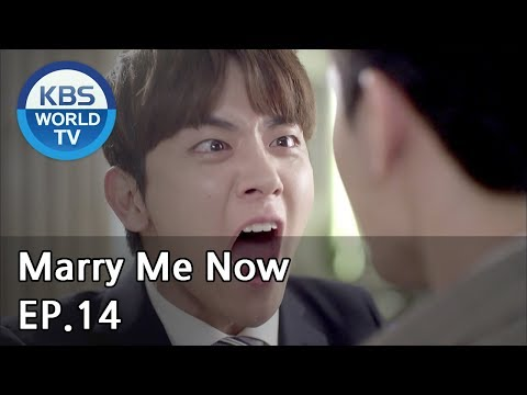 Marry Me Now | 같이 살래요 Ep.14 [SUB: ENG, CHN, IND / 2018.05.06]