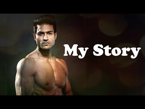My Story   True Motivational video by Guru Mann