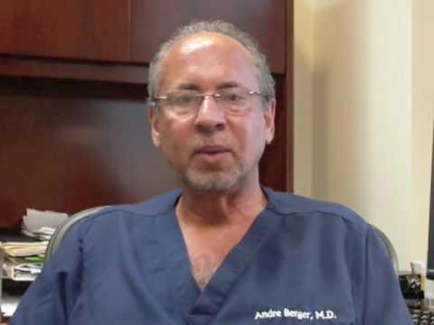 Dr. Berger - What is the Best Treatment for Sun Damage to Skin?