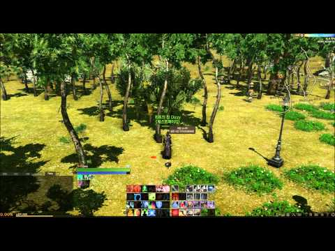 Archeage - Housing/Property small guide(English)