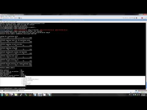 Coverity Analysis Demonstration - gzip