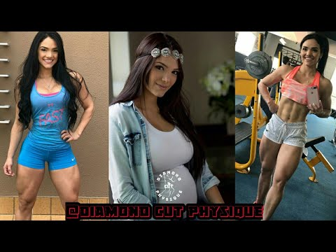 Xxx Mp4 Taneth Fit Beautiful Brazilian Fitness Model Fit Mom Workout Female Fitness Motivation 3gp Sex