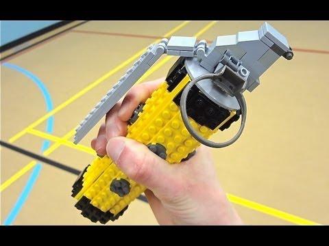 LEGO Flashbang - Modern Warfare 3