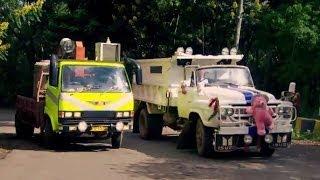 Top Gear: Burma Special - Top Gear DVD Trailer