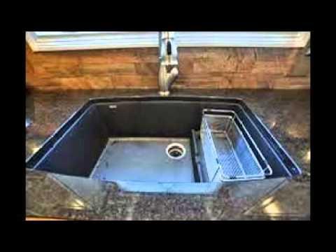 Kitchen Sinks Composite