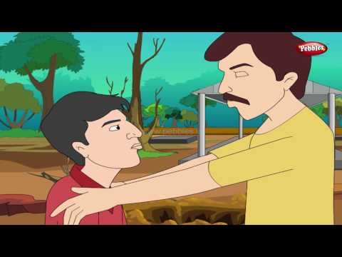Love Your Family | Moral Values For Kids | Moral Stories For Children HD
