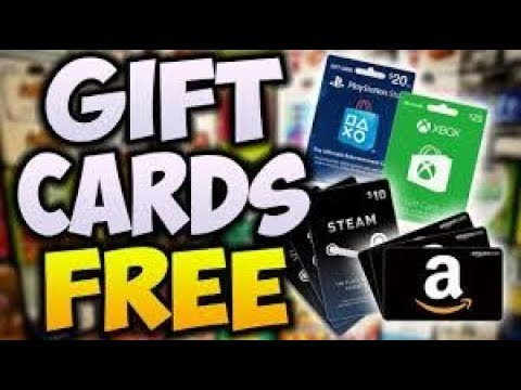 HOW TO GET FREE  XBOX/PS4 Gift-cards DOWNLOADING APPS INVITING FRIENDS