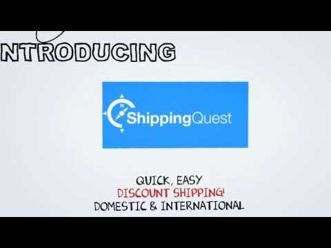 Freight Shipping, freight quotes, Shipping  855-QUEST-US