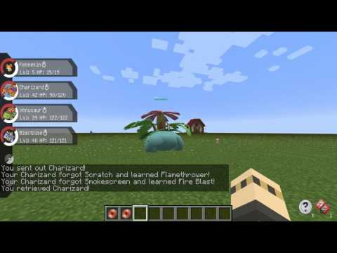 Pixelmon 5.0.2: The new boss system and how to Mega Evolve your Pixelmon!