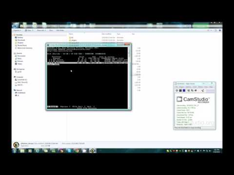 Recover Data from a Formatted Drive using TestDisk