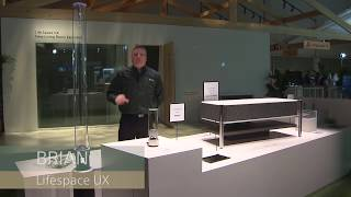 Sony at CES 2018 | New 4K Ultra Short Throw Projector