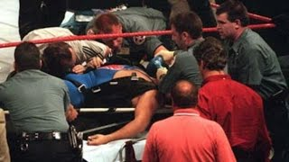 14 Wrestlers Who Died In The Ring