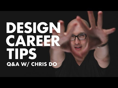 4 Tips To Grow As a Designer. Career Advice in 5 mins.