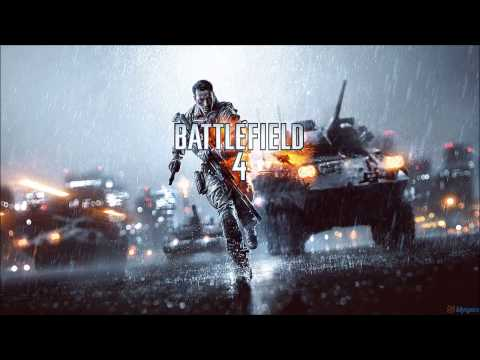 Battlefield 4 Free for PS3 XBOX PC