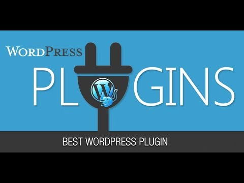 Best Wordpress Plugin 2018: Build A Site, Get Traffic And Convert Traffic Into Sales In Minutes