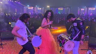 PURVA MANSTRI LIVE PERFORMANCE BIG FAT INDIAN WEDDING SANGEET MADNESS AFTER PARTY SINGER PERFORMER